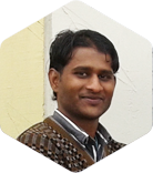 Manish Kumar - Web Developer