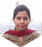Rajdeep Kaur - Web Developer
